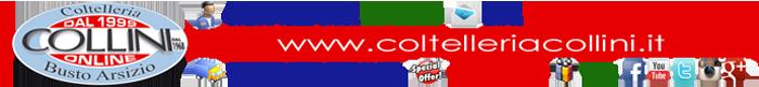 Coltelleria Collini - Newsletter Maggio 2017